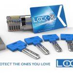 Cilindro Lock-X