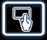 Tarjeta codificación de cerradura
